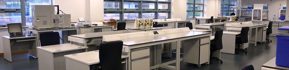 Laboratory Refurbished